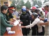 Tổng Công ty Thái Sơn thực hiện tốt công tác dân vận