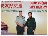 Tọa đàm Giao lưu hữu nghị quốc phòng biên giới Việt Nam - Trung Quốc lần thứ 4