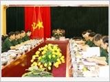 Tăng cường công tác tư tưởng đáp ứng yêu cầu nhiệm vụ của Quân đội trong tình hình mới