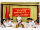 Khánh Hòa gắn phát triển du lịch biển với bảo đảm quốc phòng - an ninh khu vực biên giới biển