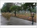 Đại học Quốc gia Hà Nội thực hiện giáo dục quốc phòng và an ninh cho học sinh, sinh viên