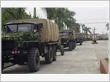 Lữ đoàn Pháo binh 168 đẩy mạnh xây dựng chính quy, quản lý, rèn luyện kỷ luật