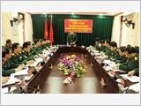 Quân khu 3 thực hiện đồng bộ các giải pháp nâng cao chất lượng công tác kỹ thuật