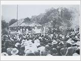 Tư tưởng Hồ Chí Minh về xây dựng nền quốc phòng toàn dân