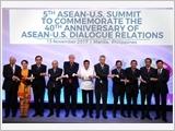 Chính sách của Mỹ đối với ASEAN dưới thời Tổng thống Đô-nan Trăm