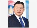 Chủ tịch Quốc hội Mông Cổ thăm chính thức Việt Nam