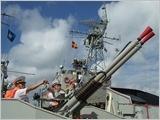 Vùng 2 Hải quân tập trung đổi mới công tác huấn luyện, nâng cao sức mạnh chiến đấu