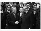 Hoạt động ngoại giao trong đàm phán, ký kết Hiệp định Pa-ri và vấn đề đặt ra đối với công tác đối ngoại quốc phòng hiện nay