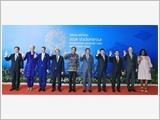 Thủ tướng Nguyễn Xuân Phúc tham dự Phiên khai mạc Hội nghị hằng năm IMF – WB