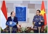 Chuyến thăm Indonesia của Thủ tướng đạt nhiều kết quả quan trọng