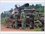 Nâng cao năng lực công tác của ngành Kỹ thuật Quân đoàn 2