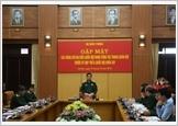 Bộ Quốc phòng gặp mặt đại biểu Quốc hội đang công tác trong Quân đội