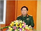Đại tướng Ngô Xuân Lịch dự Diễn đàn Hương Sơn Bắc Kinh và thăm chính thức Trung Quốc