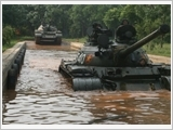Lữ đoàn 202 thực hiện tốt công tác kỹ thuật, đáp ứng yêu cầu huấn luyện, sẵn sàng chiến đấu