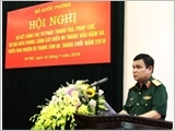 Đẩy mạnh công tác cải cách tư pháp trong Quân đội