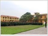 Những điểm sáng trong công tác giáo dục quốc phòng và an ninh của tỉnh Quảng Ninh