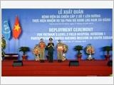 Tham gia hoạt động gìn giữ hòa bình Liên hợp quốc - nhiệm vụ quan trọng của Quân đội trong thời kỳ mới