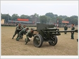 Thi đua Quyết thắng - động lực xây dựng Trường Sĩ quan Pháo binh chính quy, tiên tiến, mẫu mực
