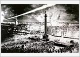 Cách mạng Tháng Mười Nga và bài học về huy động lực lượng