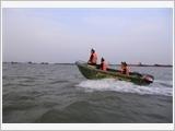 Bộ đội Biên phòng thành phố Hồ Chí Minh phát huy vai trò nòng cốt trong quản lý, bảo vệ chủ quyền, an ninh khu vực biên giới biển