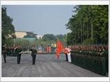 Phát huy vai trò nòng cốt của Quân đội nhân dân trong củng cố quốc phòng, bảo vệ Tổ quốc