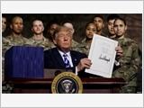Đôi nét về cục diện chính trị - quân sự thế giới năm 2018