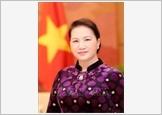 Chủ tịch Quốc hội Nguyễn Thị Kim Ngân thăm chính thức Hàn Quốc
