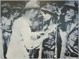"""Quân đội nhân dân Việt Nam học tập và làm theo tấm gương đạo đức Hồ Chí Minh qua tác phẩm """"Đạo đức cách mạng"""", phấn đấu xứng danh """"Bộ đội Cụ Hồ"""" trong thời kỳ mới"""
