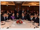Dấu ấn quan trọng trong quan hệ Việt Nam - Hàn Quốc