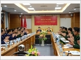 Cảnh sát biển Việt Nam tăng cường công tác phối hợp trong thực hiện nhiệm vụ