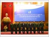 Việt Nam chủ động tổ chức lực lượng và tham gia hoạt động gìn giữ hòa bình của Liên hợp quốc