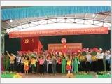 Xây dựng khối đại đoàn kết toàn dân tộc theo tư tưởng Hồ Chí Minh