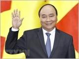 Thủ tướng lên đường dự Kỳ họp thứ 40 Ủy ban liên Chính phủ Việt-Lào