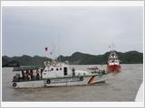Kiểm ngư Việt Nam đồng hành cùng ngư dân trên biển