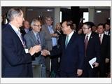 Thủ tướng Nguyễn Xuân Phúc dự lễ khai mạc Hội nghị cấp cao đặc biệt ASEAN - Ô-xtrây-li-a
