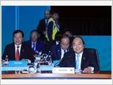 Thủ tướng Nguyễn Xuân Phúc kết thúc tốt đẹp chuyến thăm chính thức Ô-xtrây-li-a và dự Hội nghị cấp cao đặc biệt ASEAN - Ô-xtrây-li-a