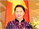 Chủ tịch Quốc hội lên đường tham dự IPU-138 và thăm Hà Lan