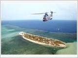 Công ty Trực thăng miền Nam vững cánh bay trong gian khó