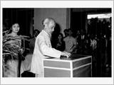 Phong cách lãnh đạo Hồ Chí Minh