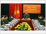 Phát huy vai trò của tổ chức công đoàn, góp phần hoàn thành thắng lợi nhiệm vụ chính trị của Quân đội trong tình hình mới