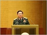 Xây dựng Cảnh sát biển Việt Nam cách mạng, chính quy, tinh nhuệ, hiện đại
