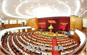 Nghị quyết Hội nghị Trung ương 7 Khóa XII về cải cách chính sách bảo hiểm xã hội