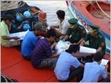 Bộ đội Biên phòng Trà Vinh đẩy mạnh xây dựng chính quy, rèn luyện kỷ luật
