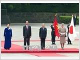 Tuyên bố chung Việt Nam - Nhật Bản