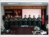 Cục Thi hành án Bộ Quốc phòng 25 năm xây dựng, phát triển và trưởng thành