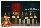 Kinh nghiệm xây dựng đơn vị vững mạnh toàn diện ở Lữ đoàn Pháo binh 675