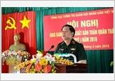 Bảo vệ nền tảng tư tưởng của Đảng trong Quân đội