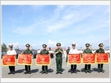 Cuộc vận động 50 - Phong trào Thi đua ái quốc của ngành Kỹ thuật Quân đội