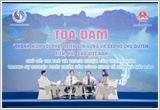 Tuần lễ biển và hải đảo Việt Nam năm 2018