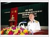 Học viện Hải quân đổi mới công tác giáo dục, đào tạo đáp ứng yêu cầu nhiệm vụ